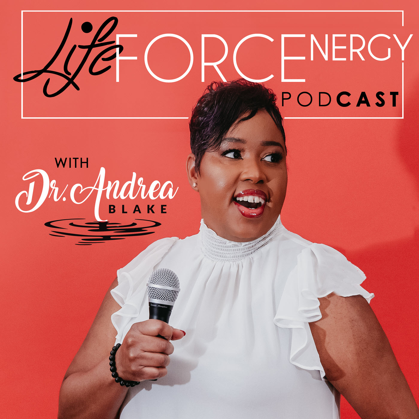 LifeForce Energy Podcast